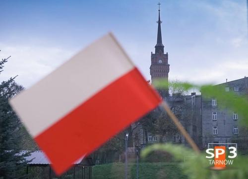 100-lecie Odzyskania Niepodległości - wystawa szkolna (06.11.2018)