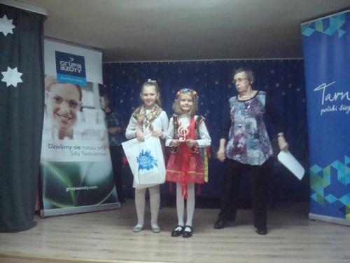 XI Rejonowy Przegląd Kolęd i Pastorałek (31.01.2019)